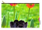 Tulips - Perfect Love - Photopower 2168 Carry-all Pouch