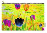 Tulips - Perfect Love - Photopower 2169 Carry-all Pouch
