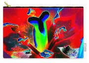 Tulips - Perfect Love - Photopower 2170 Carry-all Pouch