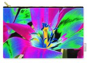 Tulips - Perfect Love - Photopower 2175 Carry-all Pouch