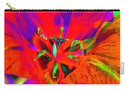 Tulips - Perfect Love - Photopower 2179 Carry-all Pouch