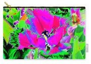 Tulips - Perfect Love - Photopower 2183 Carry-all Pouch