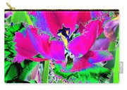 Tulips - Perfect Love - Photopower 2184 Carry-all Pouch