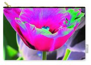 Tulips - Perfect Love - Photopower 2190 Carry-all Pouch
