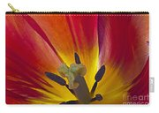 Tulips Petals Carry-all Pouch