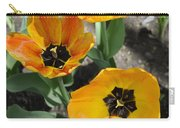 Tulips Tp Carry-all Pouch