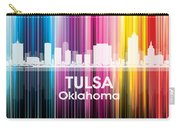 Tulsa Ok 2 Carry-all Pouch