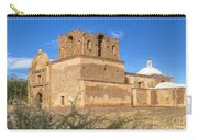 Tumacacori 46 Carry-all Pouch