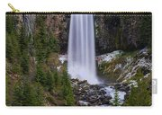 Tumalo Falls - Oregon Carry-all Pouch