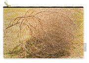 Tumbleweed Carry-all Pouch