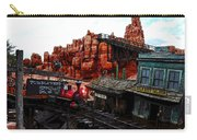 Tumbleweed Town Magic Kingdom Carry-all Pouch
