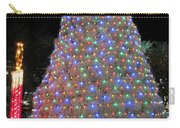 Tumbleweed Christmas Tree Carry-all Pouch