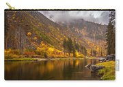 Tumwater Canyon Fall Serenity Carry-all Pouch