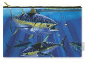 Tuna Blitz Off0039 Carry-all Pouch