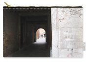Tunnel In Venice Carry-all Pouch