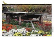 Tunnel To Fall Carry-all Pouch