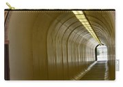 Tunnel To The Berkeley Pit Carry-all Pouch