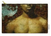 Tupac Shakur - Tribute Carry-all Pouch