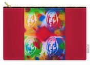 Tupac V Warhol Carry-all Pouch