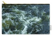 Turbulance At Loch Ness Carry-all Pouch