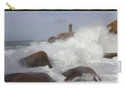 Turbulent Waters Carry-all Pouch