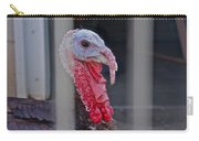 Turkey 1 Carry-all Pouch