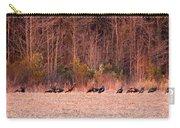 8964 - Turkey - Eastern Wild Turkey Carry-all Pouch