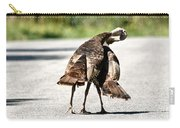 Turkey Fight Carry-all Pouch