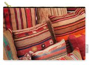 Turkish Cushions 02 Carry-all Pouch