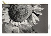 Turkish Sunflower 3 Carry-all Pouch