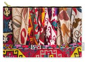 Turkish Textiles 03 Carry-all Pouch
