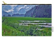 Turnagain Marsh Carry-all Pouch
