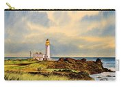Turnberry Golf Course 9th Tee Carry-all Pouch