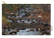 Turner Falls Stream Carry-all Pouch