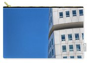 Turning Torso Skyscraper Carry-all Pouch by Antony McAulay