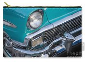 Turquoise 1956 Belair Carry-all Pouch