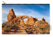 Turret Arch Carry-all Pouch