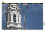 Turret Main Post Office Annapolis Carry-all Pouch