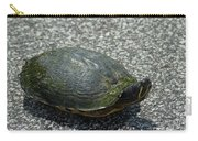 Turtle Crossing Carry-all Pouch