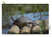Turtle Float Carry-all Pouch