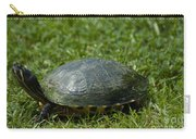 Turtle Grass Carry-all Pouch