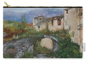 Tuscan Bridge Carry-all Pouch