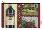 Tuscan Collage 1 Carry-all Pouch