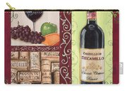 Tuscan Collage 2 Carry-all Pouch