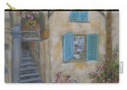 Tuscan Delight Carry-all Pouch by Mohamed Hirji