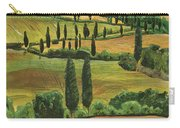 Tuscan Dream 1 Carry-all Pouch