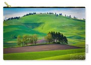 Tuscan Palouse Carry-all Pouch