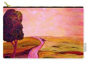 Tuscan Skies ... An Impressionist View Carry-all Pouch
