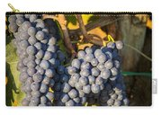 Tuscan Vineyard Carry-all Pouch by Brian Jannsen