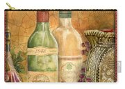 Tuscan Wine-a Carry-all Pouch